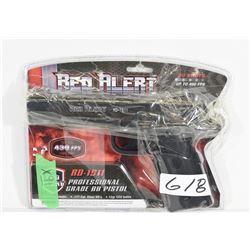 RD 1911 Red Alert BB Pistol New
