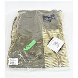 Wildhare Shooting Vest Size 3XL