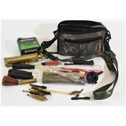 Black Powder Accessories