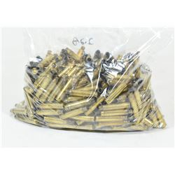 2.26 Kg 223 Rem Brass