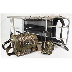 Delta Waterfowl Bag