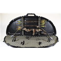 Hoyt Enticer Compound Bow
