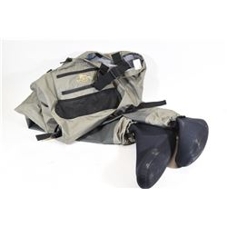 White River Fly Shop Chest  Wader