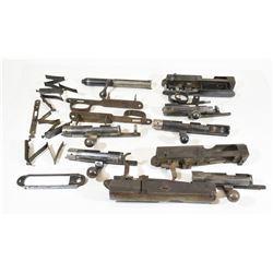 Box Lot Henry Boker Gun Parts
