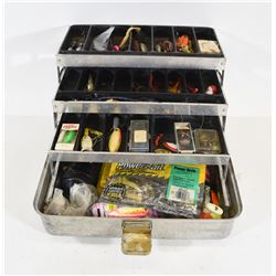 UMCO 133A Tackle Box With Tackle
