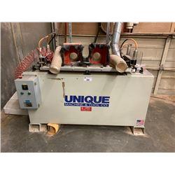 UNIQUE MACHINE & TOOL CO MODEL 310 COPE MACHINE