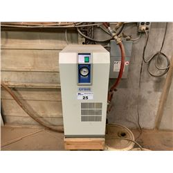 SMC IDFB8E INDUSTRIAL AIR DRYER