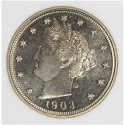 1903 LIBERTY NICKEL