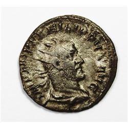 ANCIENT ROMAN SILVER DENARIUS ELAGABALUS