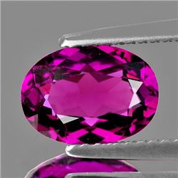 Natural AAA Magenta Purple Rhodolite Garnet