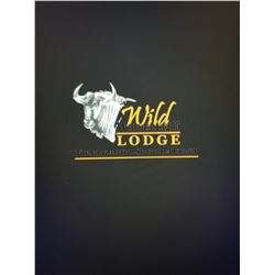 Wild Wildebeest LODGE 5 Day/5 Night Plains Game Safari for 2 or 4 Hunters
