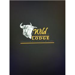 Wild Wildebeest LODGE 5 Day/ 5 Night Hunting Safari for 2 or 4 Hunters