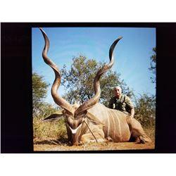 Numzaan Safaris 5 Day Hunting Safari for 2 or 4 Hunters