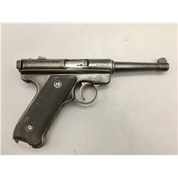 Ruger .22 Cal. LR Automatic Pistol
