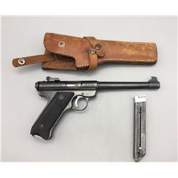 Ruger .22 Cal LR Mark I Auto Pistol