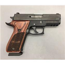 Sig Sauer P220 Elite .45 Cal.