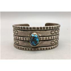 Old School Style Ingot Handmade Bracelet