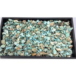 Five Pounds of Rough Turquoise