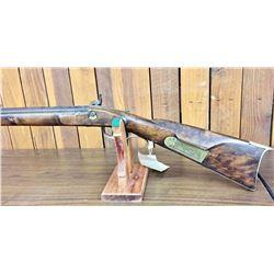 Full Stock Pennsylvania Percussion Rifle