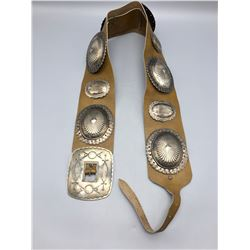 Very Large Concho Belt