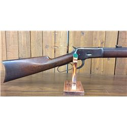 Model 1892 Winchester Rifle .44/40 Octagon Barrel