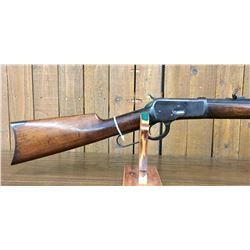 Model 1892 .44/40 Winchester Rifle