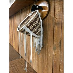 Apache Burden Basket