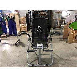 AB CHAIR DELUXE EXERCISER