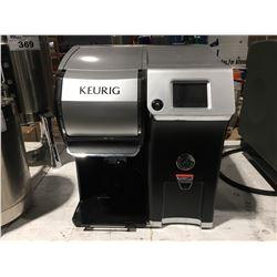 KEURIG COMMERCIAL GRADE COFFEE MAKER