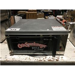 COMMERCIAL BAKE OVEN - MIGHT BE CHANGED TO COUNTER TOP COOKIE - BAKED GOODS OVEN