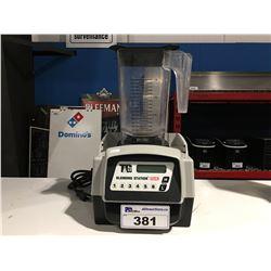 VITA-MIX T&G2 BLENDING STATION COMMERCIAL BLENDER