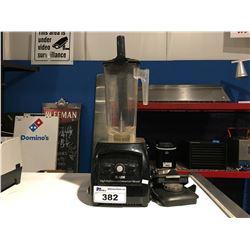 HIGH PERFORMANCE COMMERCIAL BLENDER MODEL BL-0203