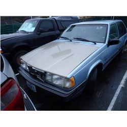 1992 Volvo 940GL