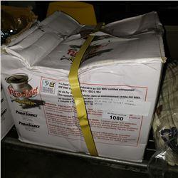 """50LB BOX OF 1-1/4"""" DRYWALL NAILS"""