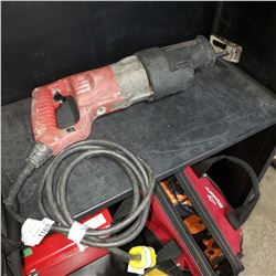 MILWAUKEE SAWZALL - TESTED AND WORKING
