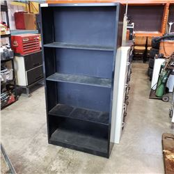 HON 6FT METAL SHELF