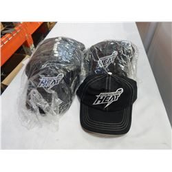 LOT OF ABBOTSFORD HEAT HATS