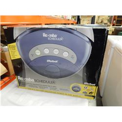 ROOMBA SCHEDULER VACUUM ROBOT IN BOX