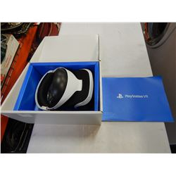 PS4 VR HEADSET IN BOX SECOND GEN