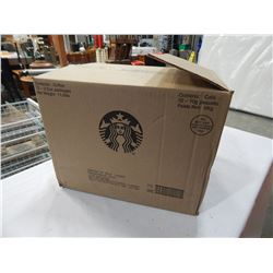 CASE OF STARBUCKS PIKE PLACE ROAST COFFEE MEDIUM ROAST
