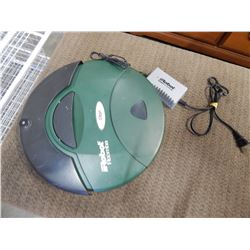 IROBOT ROOMBA WITH CHARGING CORD