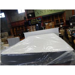 CASPER QUEENSIZE MATTRESS