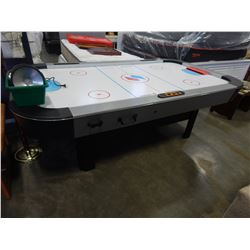 SPORTCRAFT TURBO HOCKEY AIR HOCKEY TABLE
