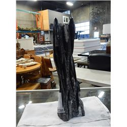2FT TALL STONE STATUE