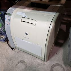 HP COLOUR LASER 3500 PRINTER