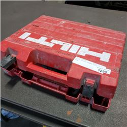 HILTI 76P-ATC HAMMER DRILL IN CASE