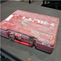 HILTI DX 450 NAIL GUN IN CASE