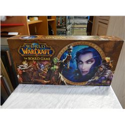 WORLD OF WARCRAFT BOARDGAME