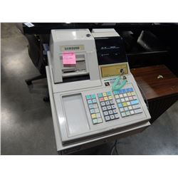 SAMSUNG ELECTRONIC CASH REGISTER