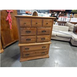 BROYHILL 5 DRAWER CHEST OF DRAWERS
